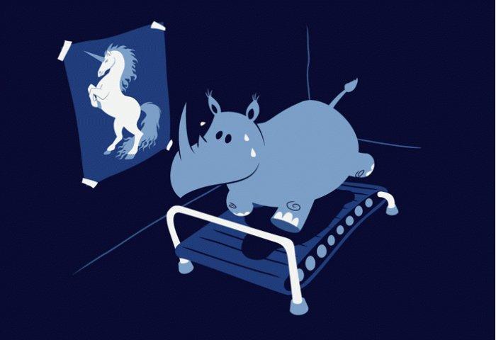 Смешные мотивационные картинки