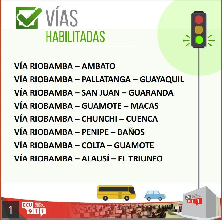 Video: 15 personas heridas tras accidente de tránsito en Riobamba - Teleamazonas