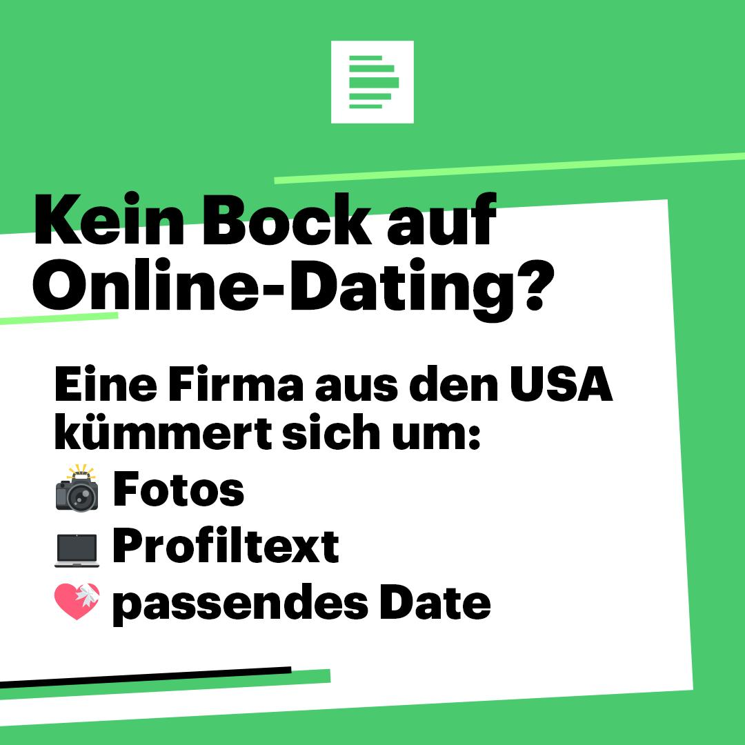 Wie man mit dem Chatten auf Dating-Website beginnt