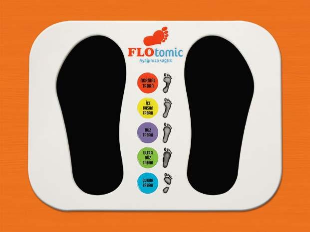 FLO Mağazacılık ayak konforunda yeni bir dönem başlatıyor