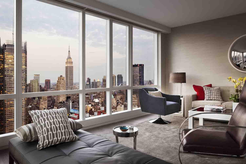 Квартира в Нью- Йорке: как выбрать и купить