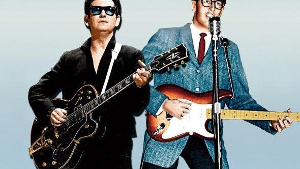Win tickets to see the Orbison-Holly Hologram Tour stop at the Orpheum! dlvr.it/RDntqm