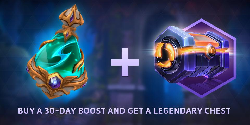 heroes of the storm free chest
