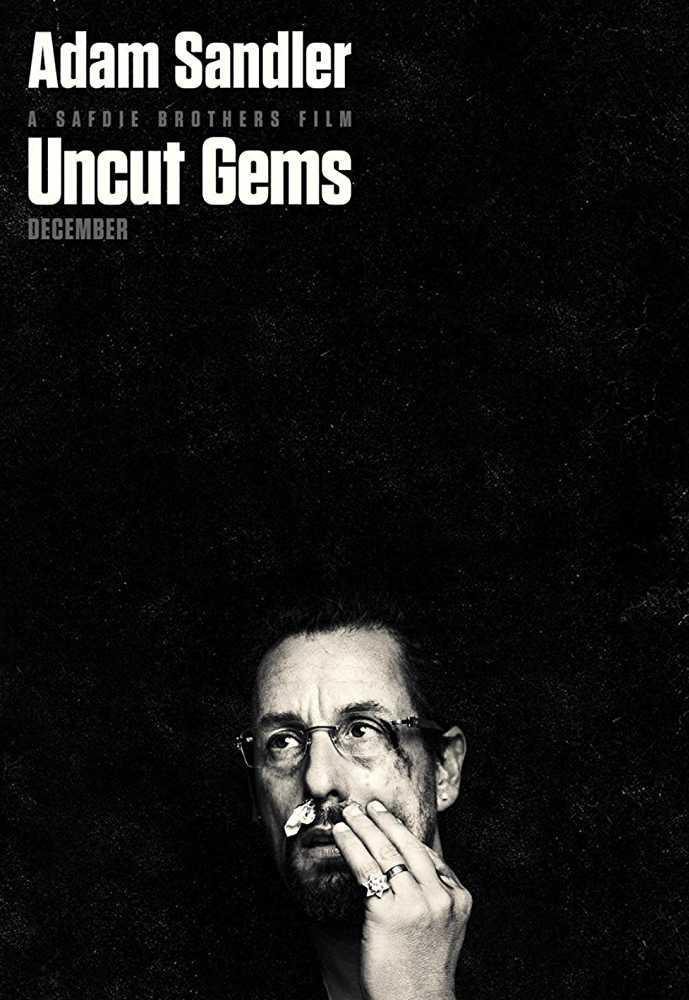 Uncut Gems Poster