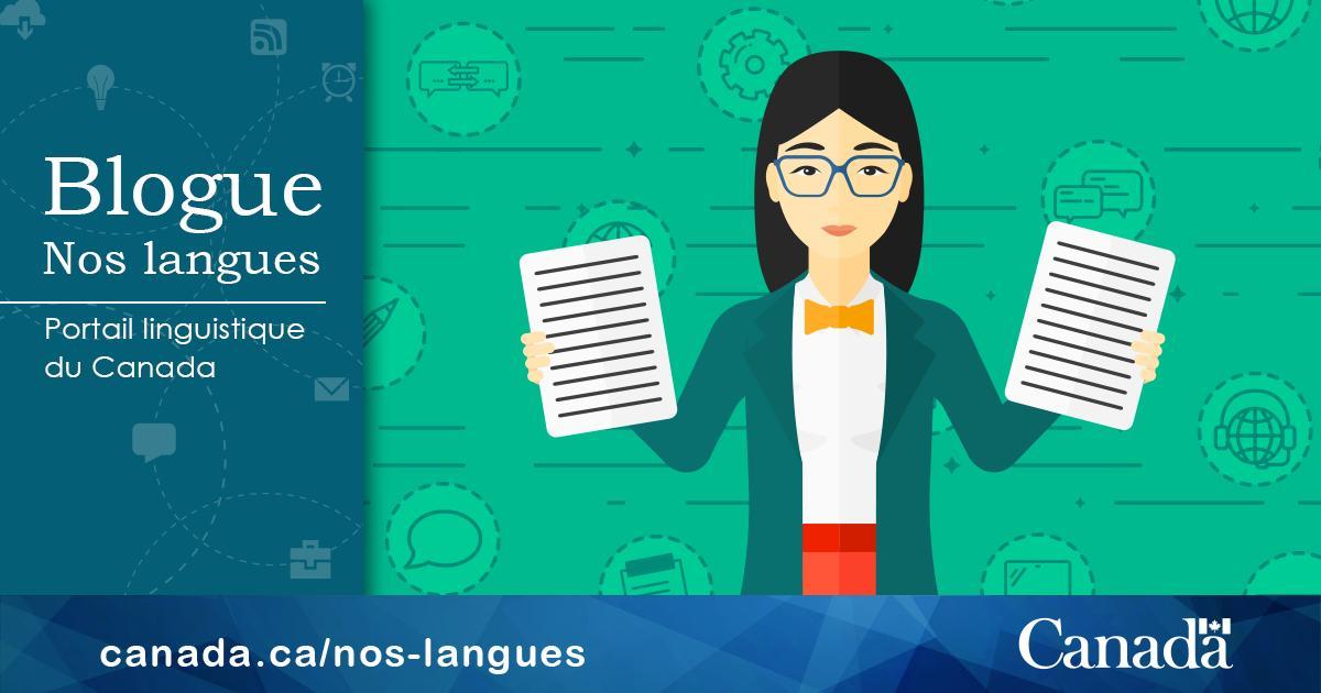 portail linguistique du canada   nos langues