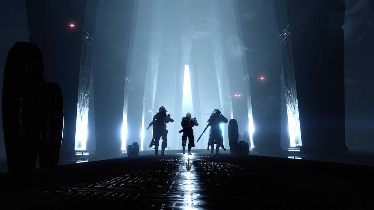 On the moon, something stirs. Destiny 2: Shadowkeep launches October 1 on PS4: play.st/Shadowkeep
