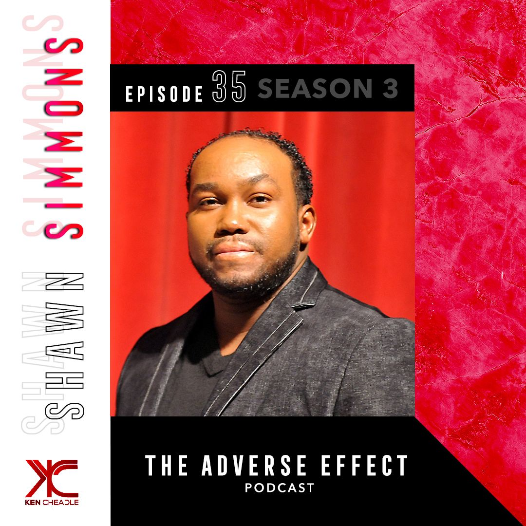 In this episode, Shawn Simmons shares his journey before and after the fire that transformed his life. #BurnSurvivor #Fire #FireSaftey #ShawnSimmons #NFSA #SetonHallUniversity #TheAdverseEffect #AdverseEffect #KenCheadle #AdversityExpert  #AdversitySurvivor #AdversityAdvocate pic.twitter.com/UAEgX3bxKD