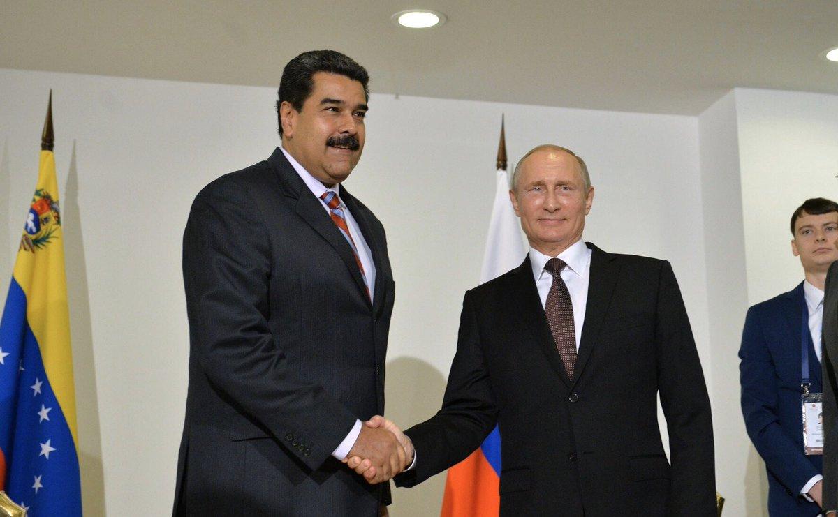 Venezuela crisis economica - Página 6 EFPfM_XWkAEp8bQ
