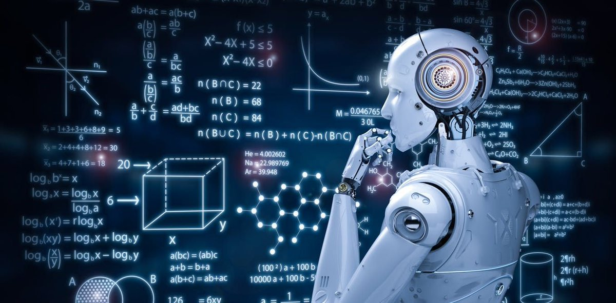 How an AI trained to read scientific papers could predict future discoveries bit.ly/2mAXWn2 #ai #ArtificialInteligence #deeplearning #MachineLearning