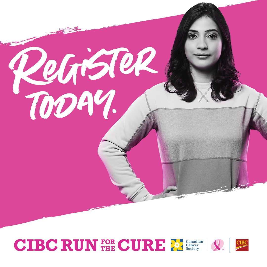 Islanders fans, its not too late to make your promise. Sign up for the @cancersociety #CIBCRunfortheCure on October 6th REGISTER: cibcrunforthecure.com