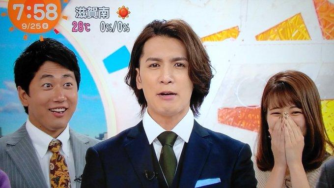 めざまし テレビ 藤井 流星