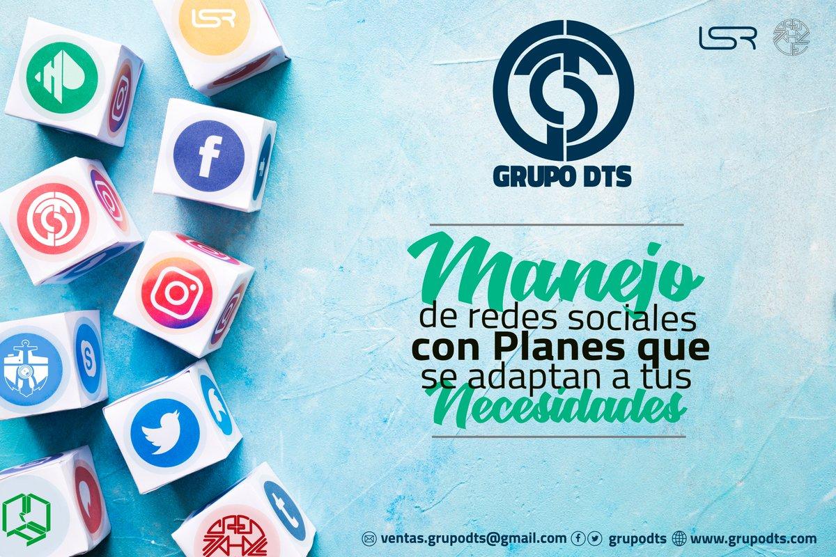 Grupo DTS (@grupodts) | טוויטר