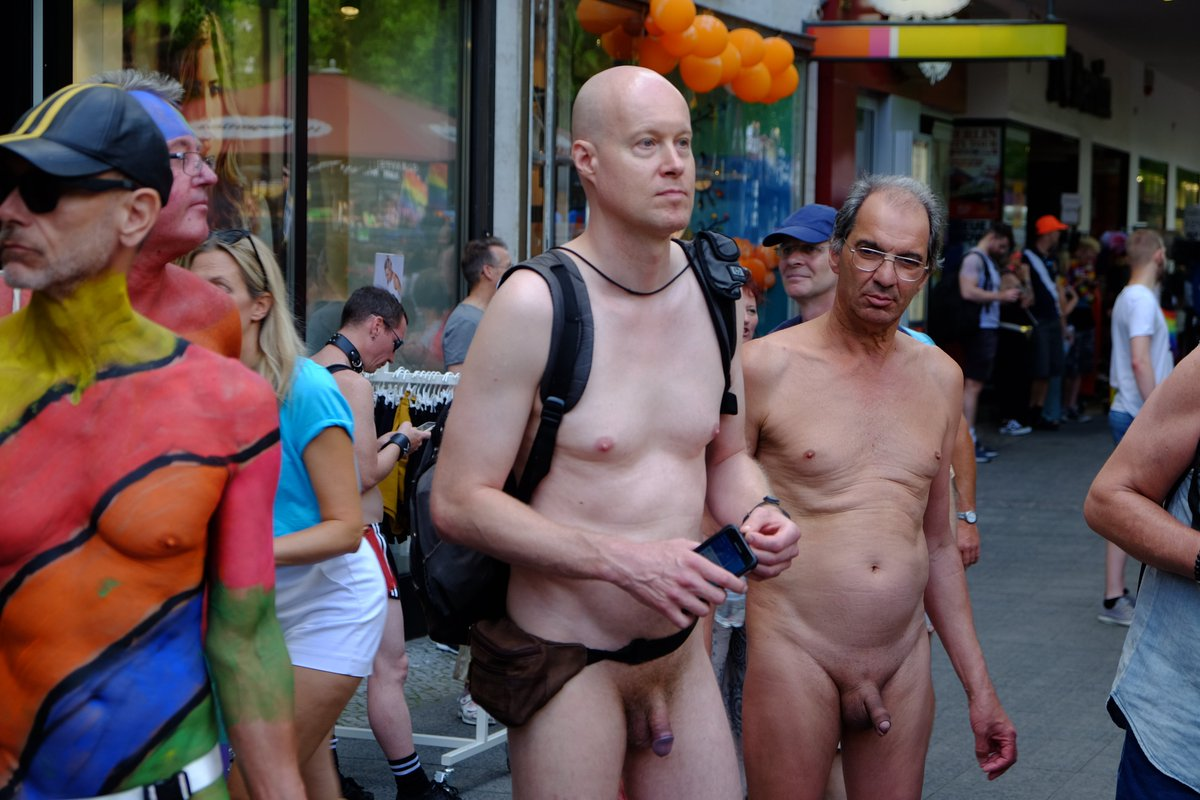 Busty milf public berlin street sex on gotporn