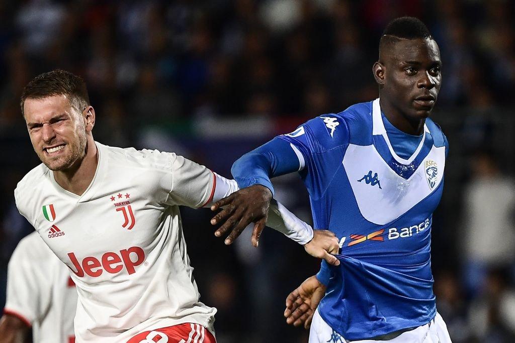 Video: Brescia vs Juventus Highlights