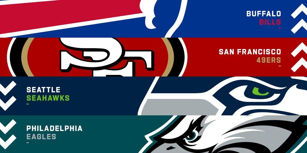 NFL Power Rankings, Week 4: Bills, 49ers hit top 10; Eagles dive (via @DanHanzus) nfl.com/news/story/0ap…