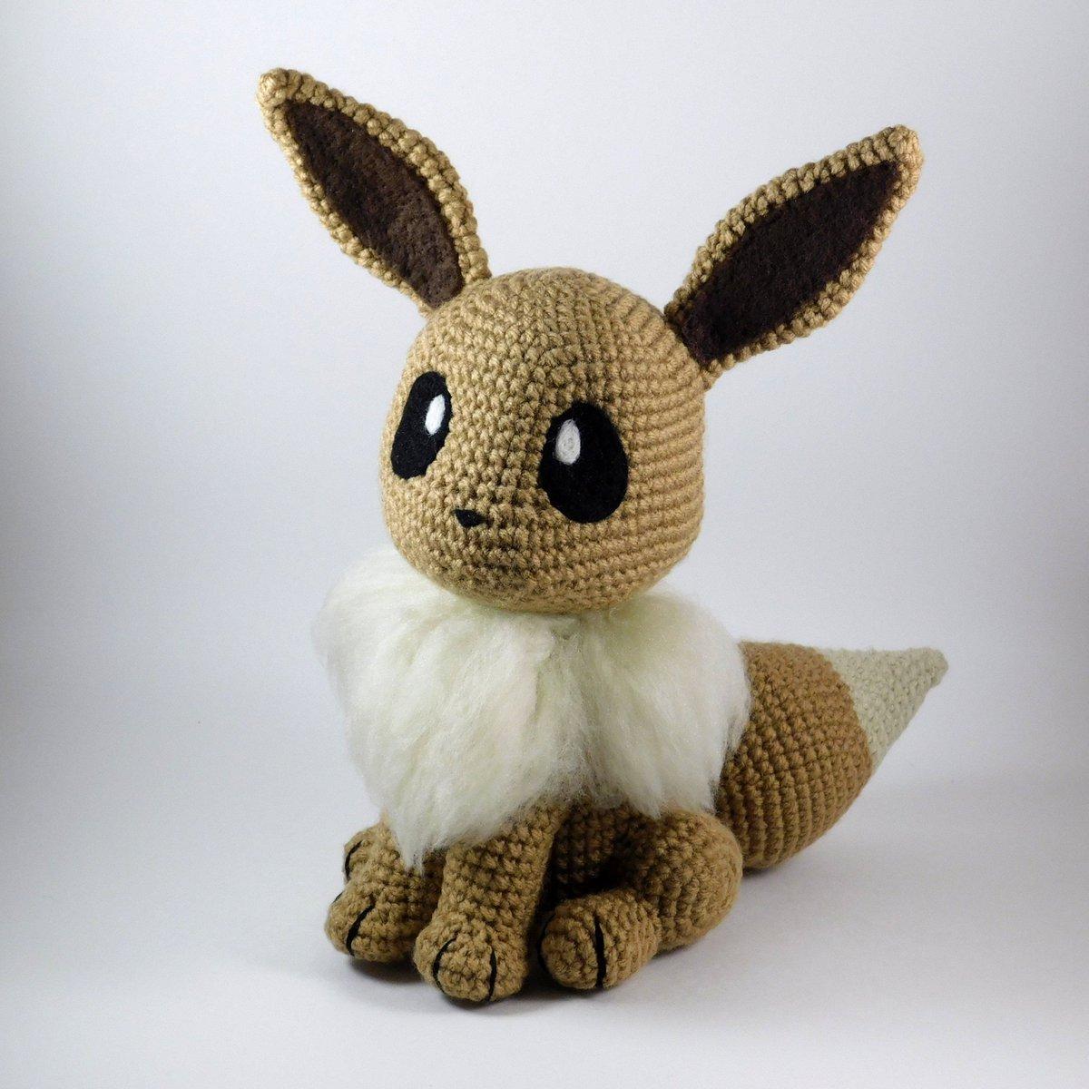 Posts tagged as #pokemonamigurumi | Wopita | 1200x1200