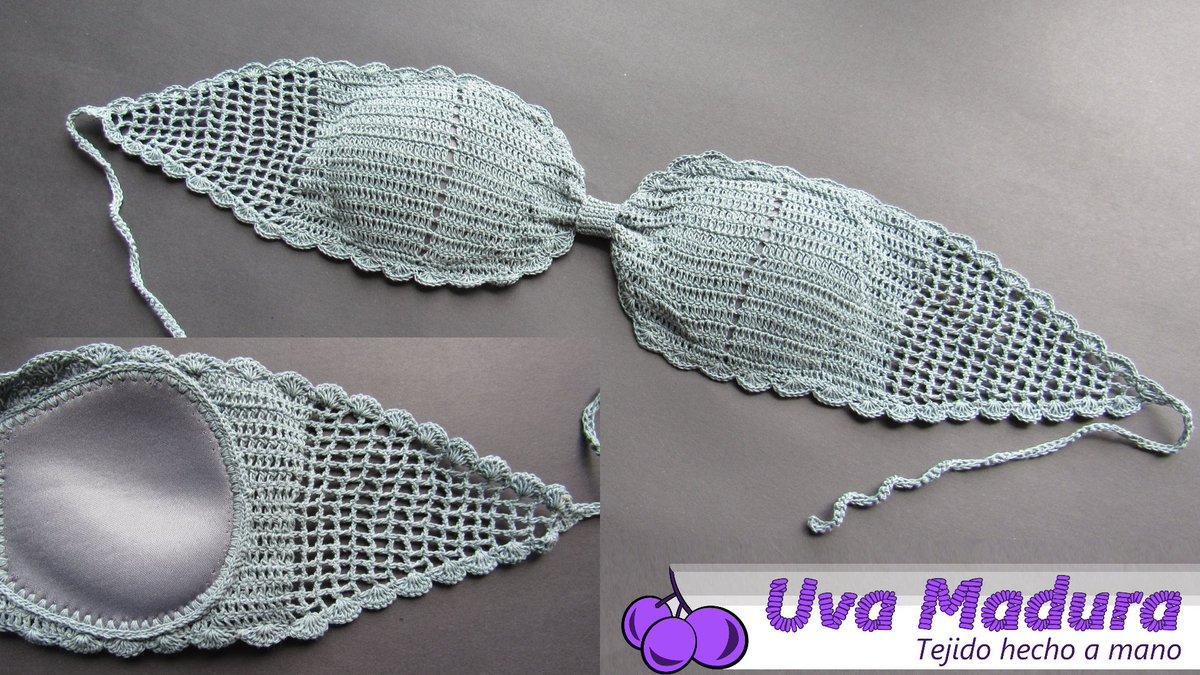 Aprende a tejer prendas a Crochet: 👉👉  🍇🍇🍇 #Crochemoderno #Crochet_relax #Handknitting #Háčkování #Ganchillera #Yarnobsessed #Tejedora #Tejermola #Crochelove #Hakeln #Hackovanie #Tejedoras #Tejeresdeguapas #Ilovecrocheting #Crochetgoodness #Ganxet