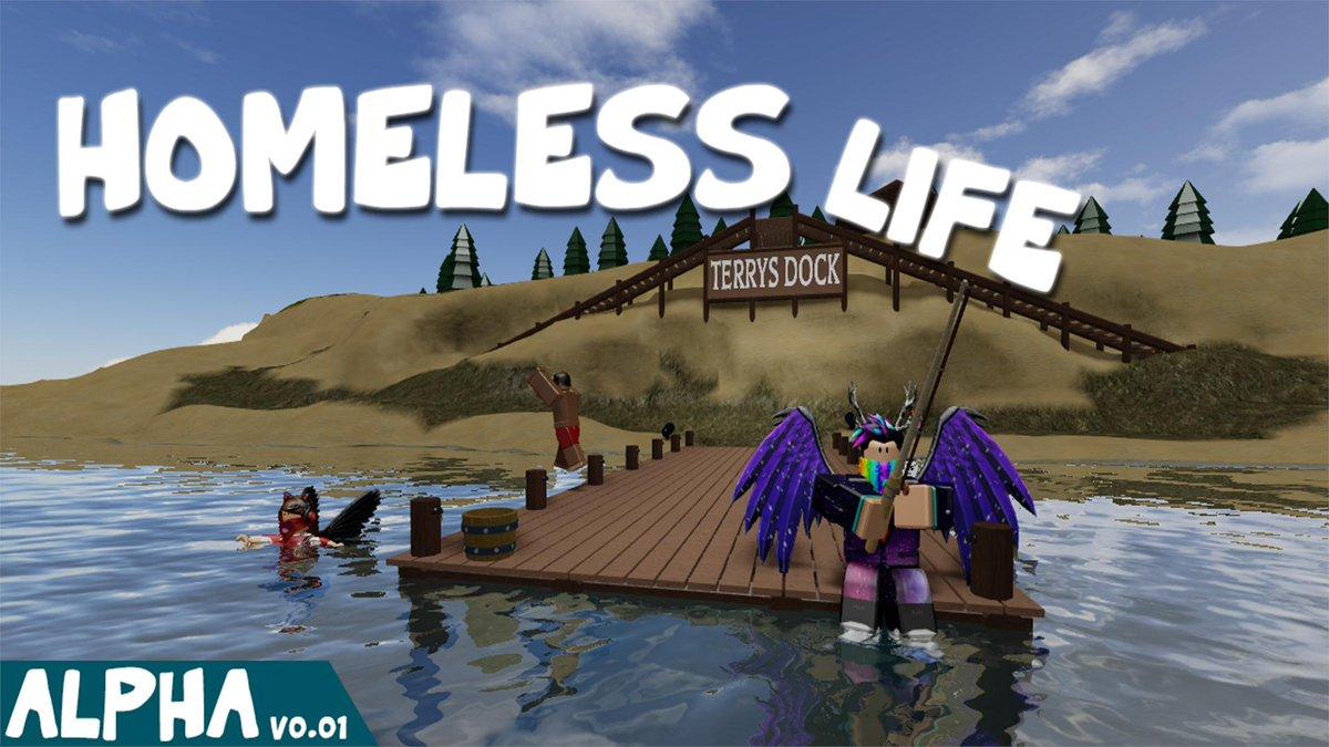 Homeless Simulator Code Roblox Jeremy Blastmanx20 Twitter