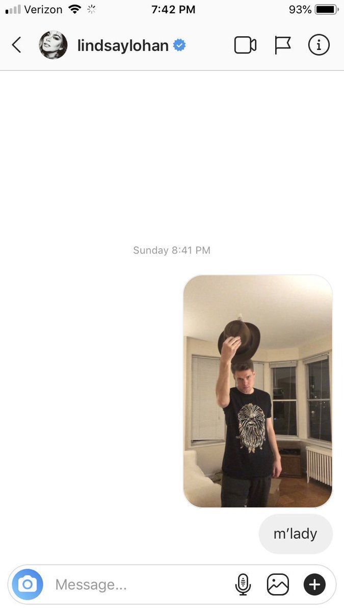 2 days and no response. much to think about