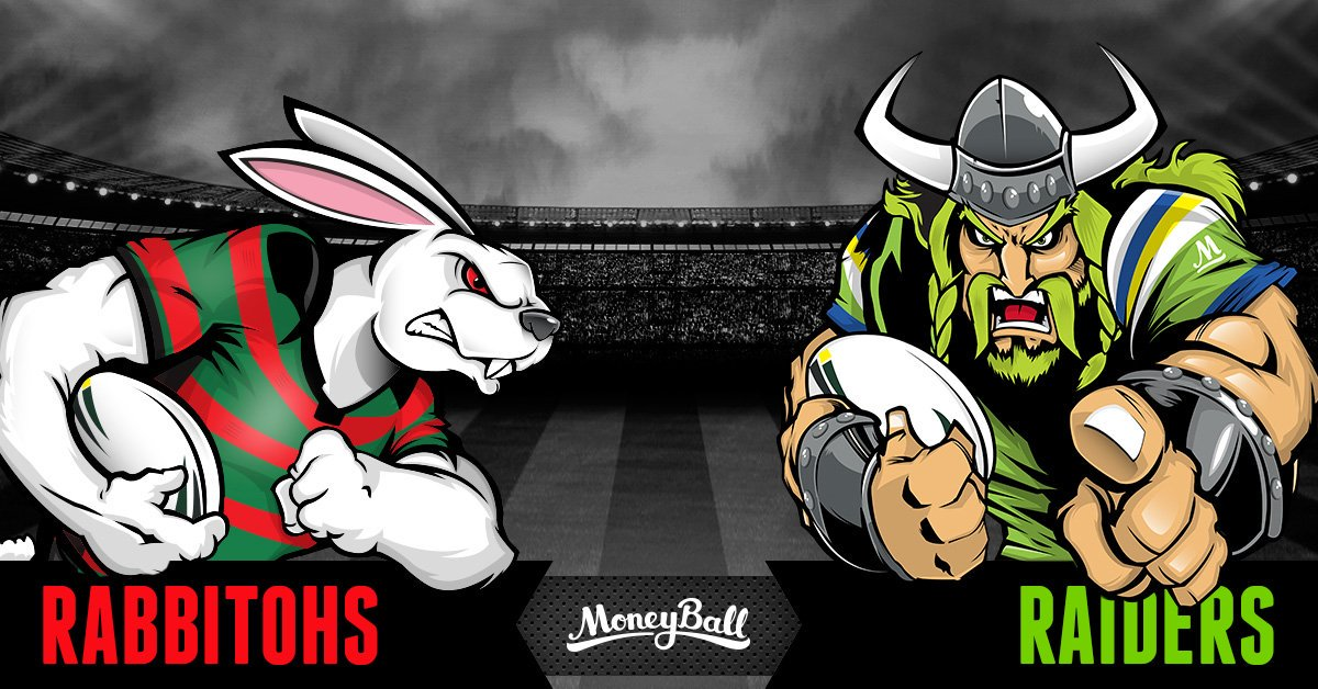 Moneyball Com Au On Twitter There S Big Up For Grabs This Weekend In The Nrl 7 000 Rabbitohs Vs Raiders 6 000 Roosters Vs Storm Enter Now Https T Co Ggctickgdk Https T Co B92mkqepl3