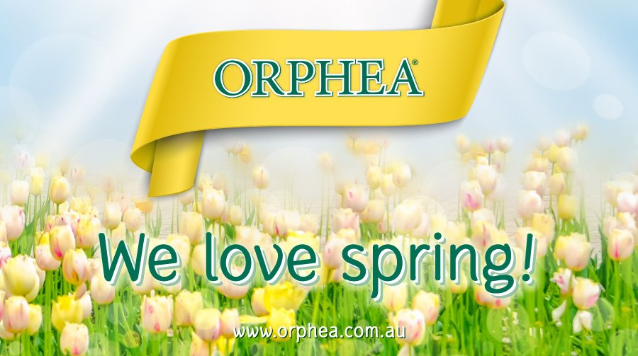 Love spring with Orphea, and love the fragrance of protection for your winter clothes! 🛒 https://t.co/sQ7vvZ7JsB