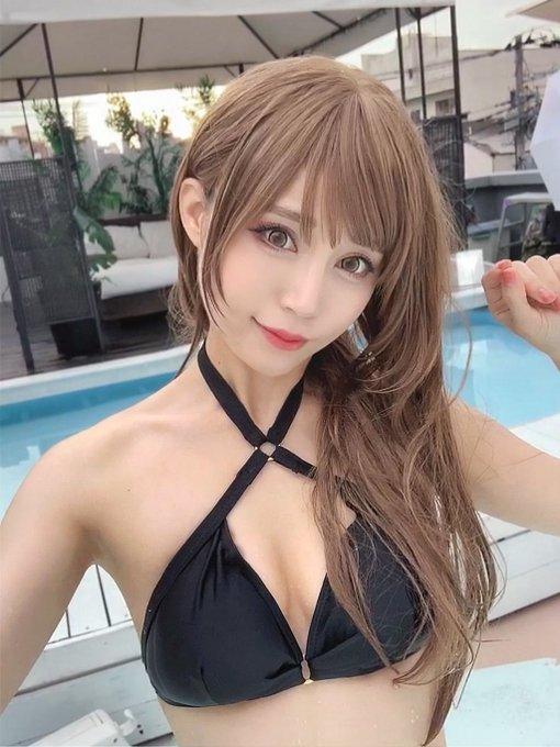 コスプレイヤーRabiのTwitter画像24
