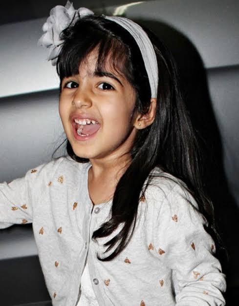 Many many happy return of the day...Happy birthday  Nitara Kumar daughter of Akshay Kumar
