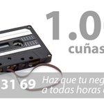 Image for the Tweet beginning: Haz que tu negocio suene