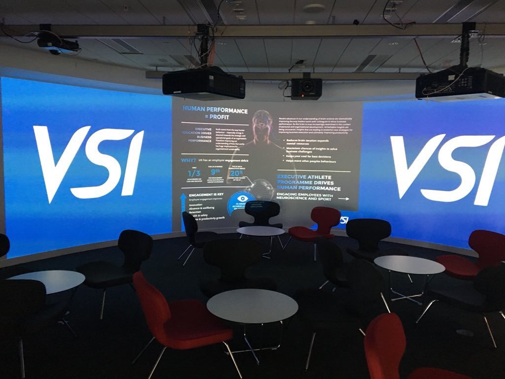 VSI September 2019 newsletter 👉 vsiee.com/2019/09/24/vsi… #CEO Programme #Sportingdirectors Programme #VSI Summit What our delegates are doing @fcbusiness