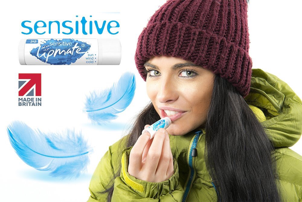 Who's starting to get their winter woolies out of the wardrobe?    https://www.lipmate.co.uk/buy-lipbalm-direct/  …  #drylips  #crackedlips  #outdoors  #autumn  #winter  #rain  #chappedlips  #skiing  #waterproofs