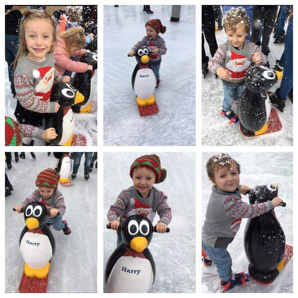 Its all about those beautiful smiles. Ice skating starts early this year. Just in time for half term. Find your session here iceemporium.com #iceskating #Northamptonshire #havefun #northamptonfamily #familytime #Friends