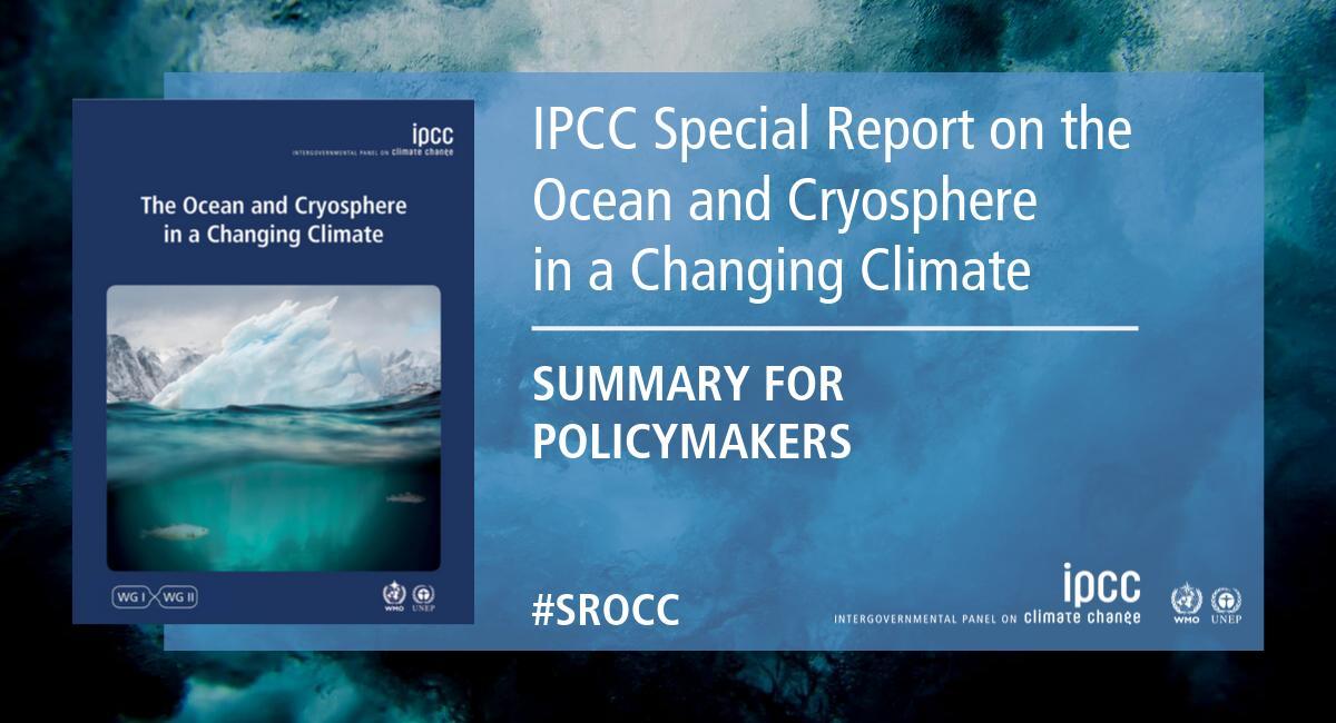 Emergência Climática - Nível do mar sobe com velocidade 2,5 vezes maior do que a do século 20, aponta IPCC