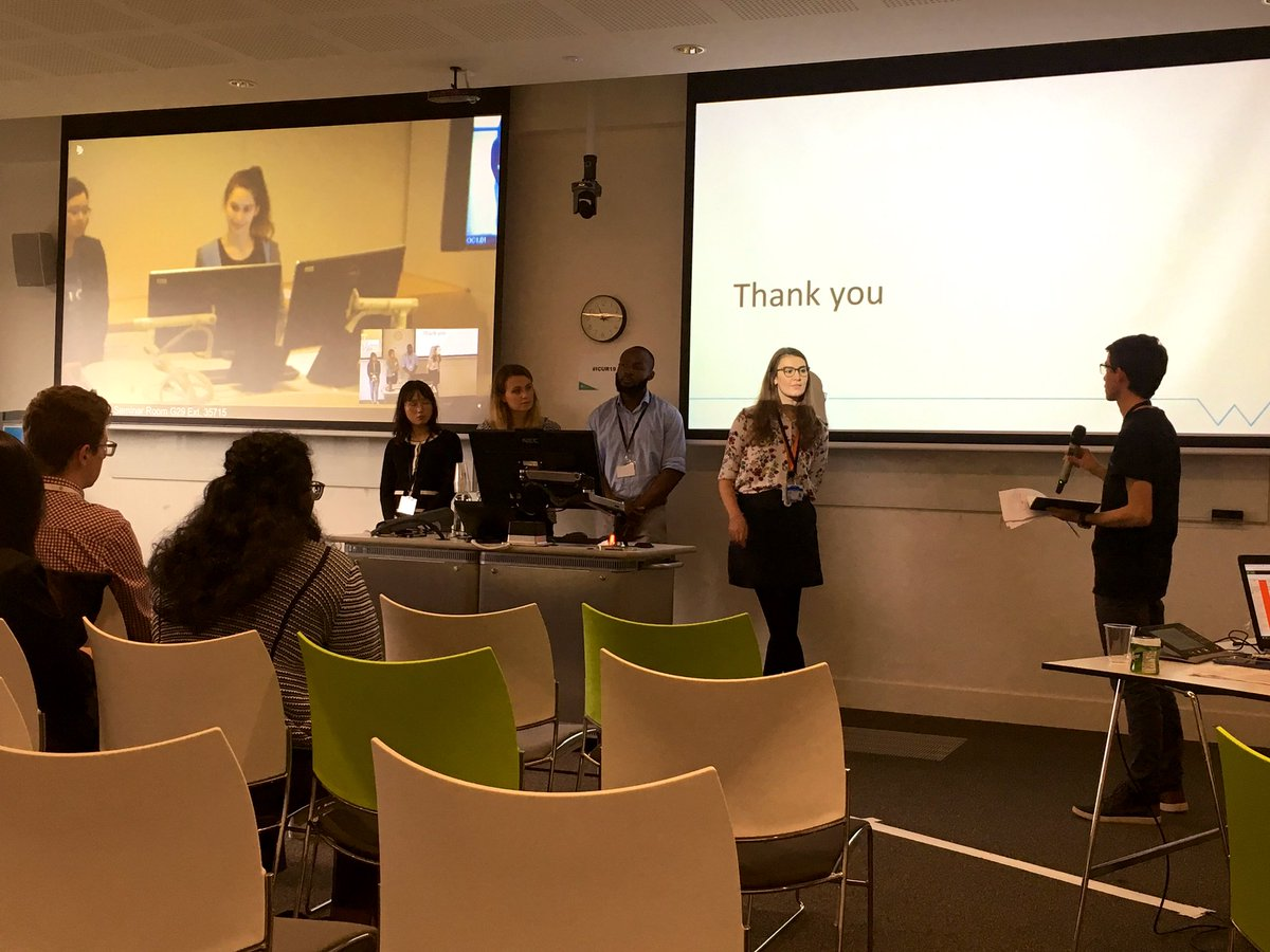 Fascinating Q&A between @warwickuni and @MonashUni - undergraduates fielding challenging questions, supporting each other and sharing their expertise. Another day of inspirational presentations at #ICUR19 from @ICURstudents
