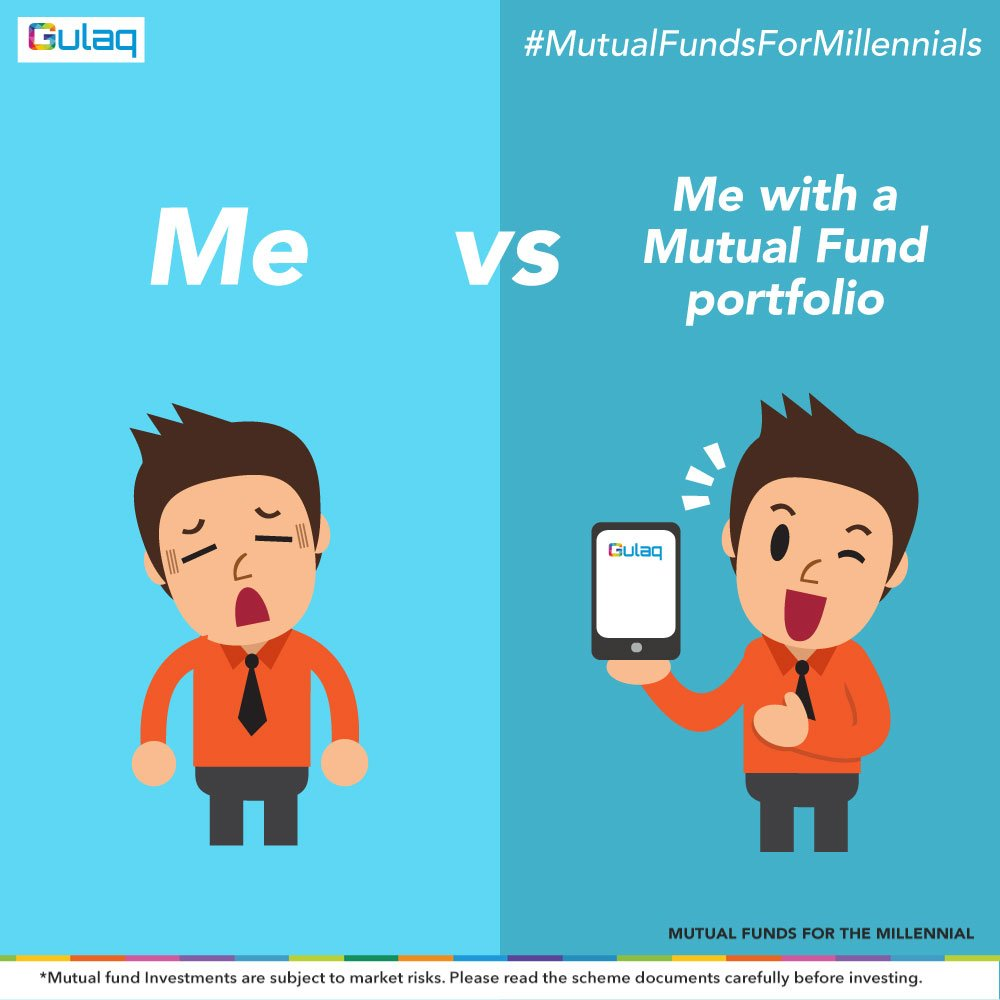 Spot the difference. #MutualFundsForMillennials  Register here: http://bit.ly/Gulaq-Register pic.twitter.com/9rdrrUnF65
