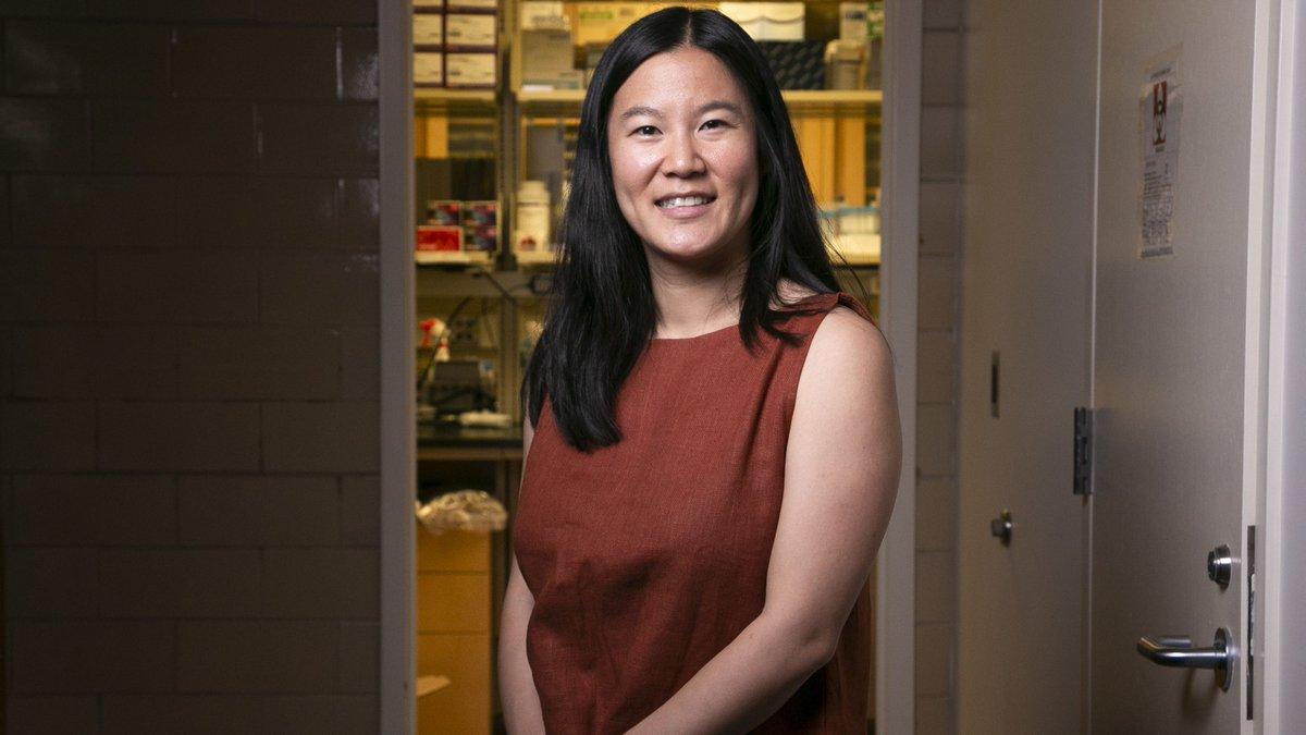 Congratulations to 2019 MacArthur Fellow @jtung5 👏 ➡️ buff.ly/2kTuHLT
