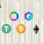 Image for the Tweet beginning: First tokens to be listed