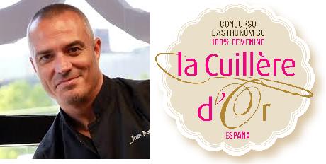 Nuestro invitado el #Chef @juanpozuelo, hablará de #gastronomia, #cocina, cultura gastronómica, semejanzas y diferencias entre #gastronomieFR y #gastronomiaES. @CuillereD, #cocina, #gourmet, #mujeres, #ClubAffairesFranceEspagnepic.twitter.com/5A93Qr7p8u