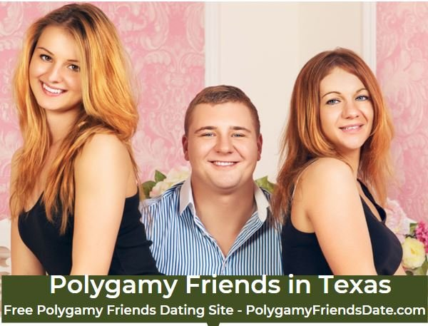 Poligamy Dating Site.)