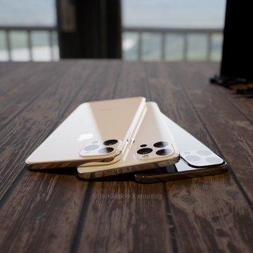 i phone 12 design