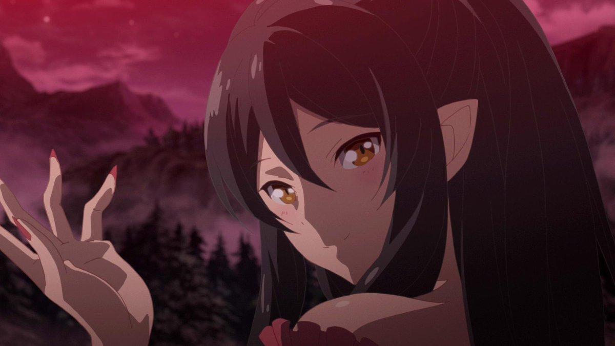 Anime Girl Edgelord