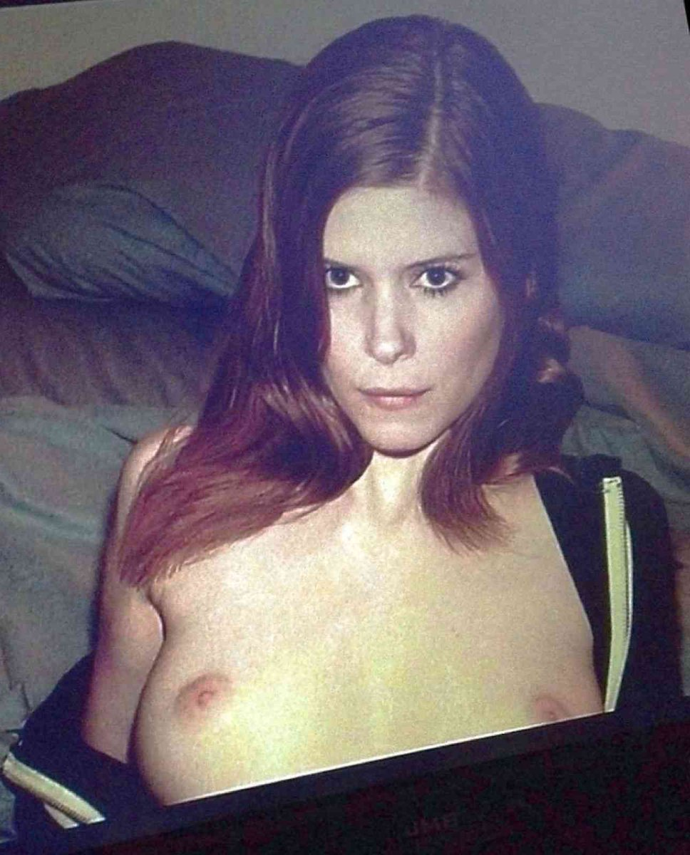 Naked kate mara