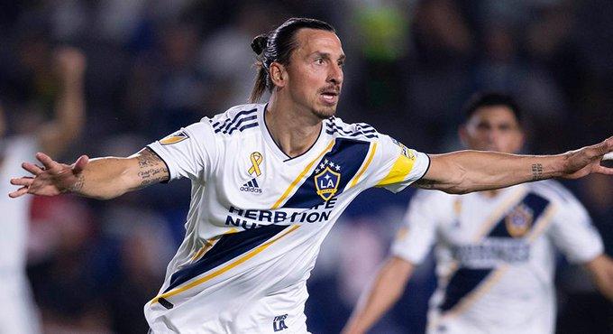 Uppgifter: Argentinsk storklubb redo att erbjuda Ibrahimovic kontrakt