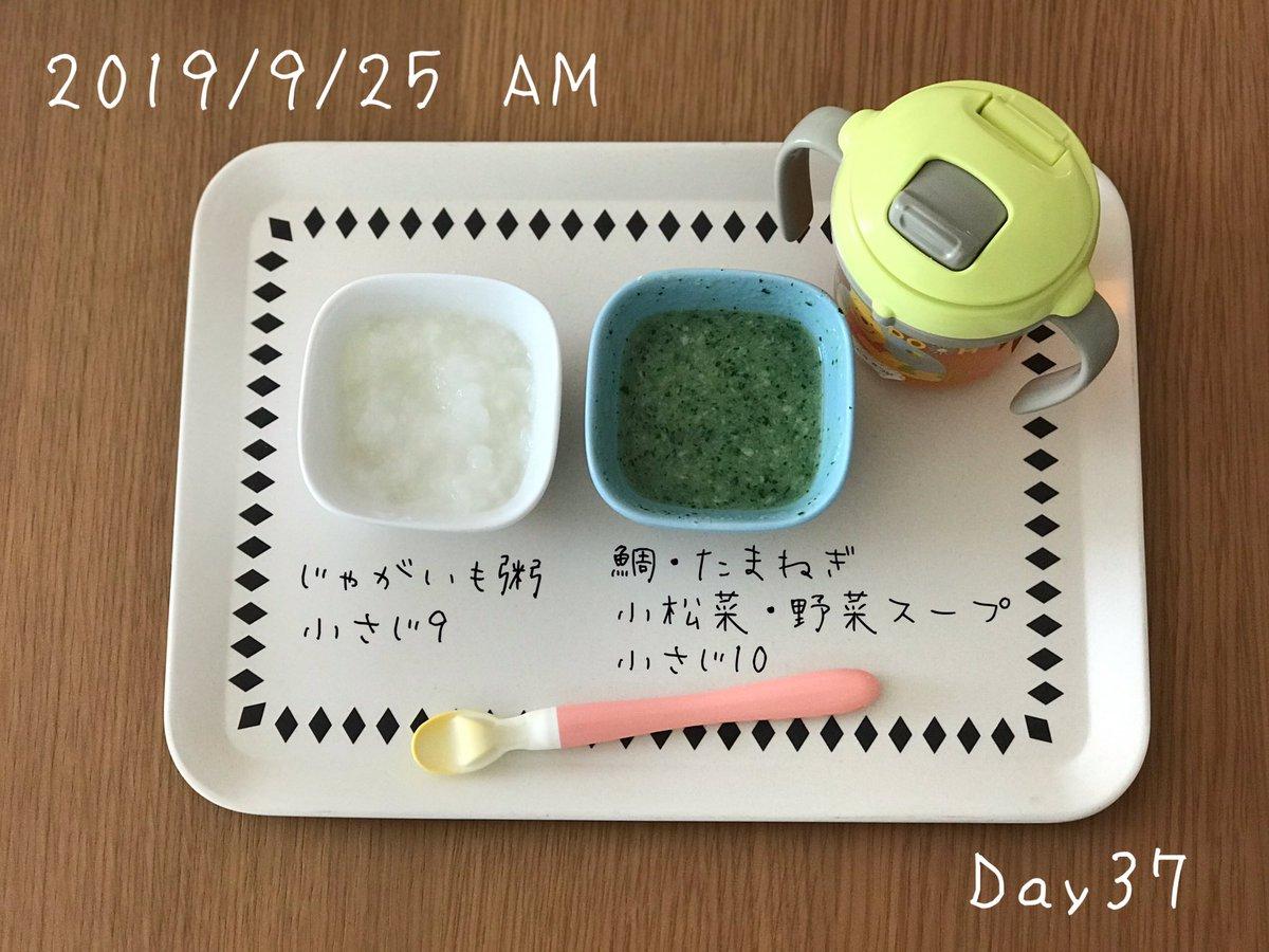 小松菜 離乳食 初期