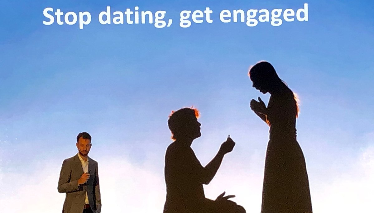 dating een analist Wat doet Kelleher matchmaking kosten