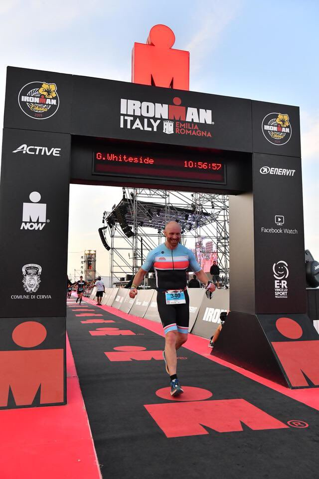Ironman Italy 2019 in photos. Great location and race, really enjoyed it. Pleased with result, despite poor run. Happy days 😃 #Triathlon #ironmanitaly #cycling #running #swimming
