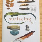 Image for the Tweet beginning: Kathleen Jamie's 'Surfacing' is getting