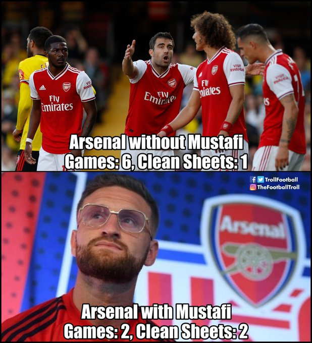, Rib-Cracking Memes On Weekend Matches You Must See