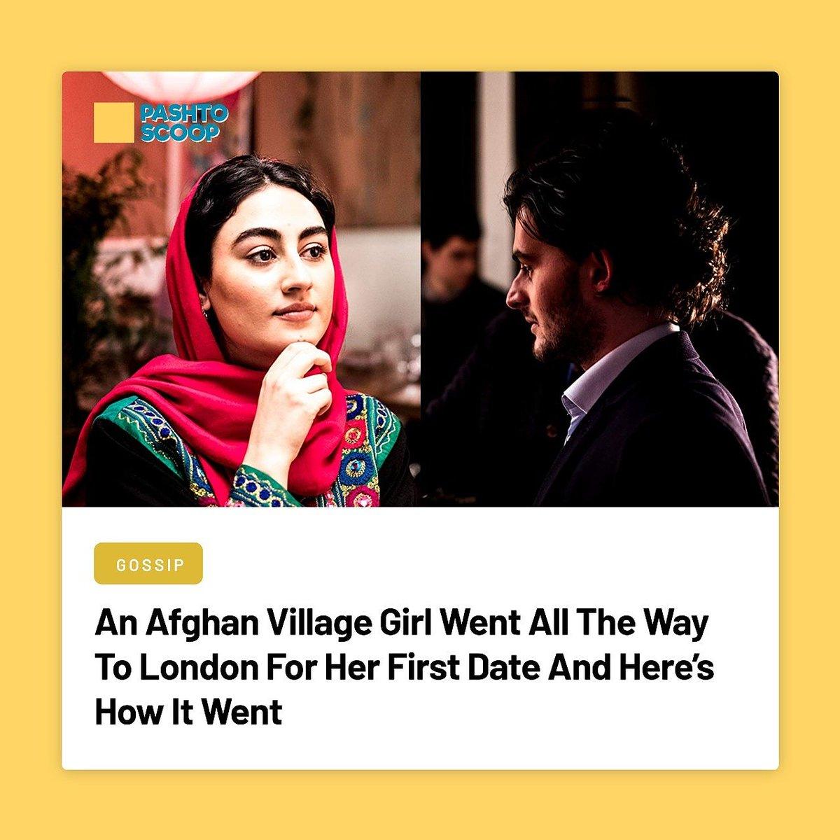 Afghan dating London