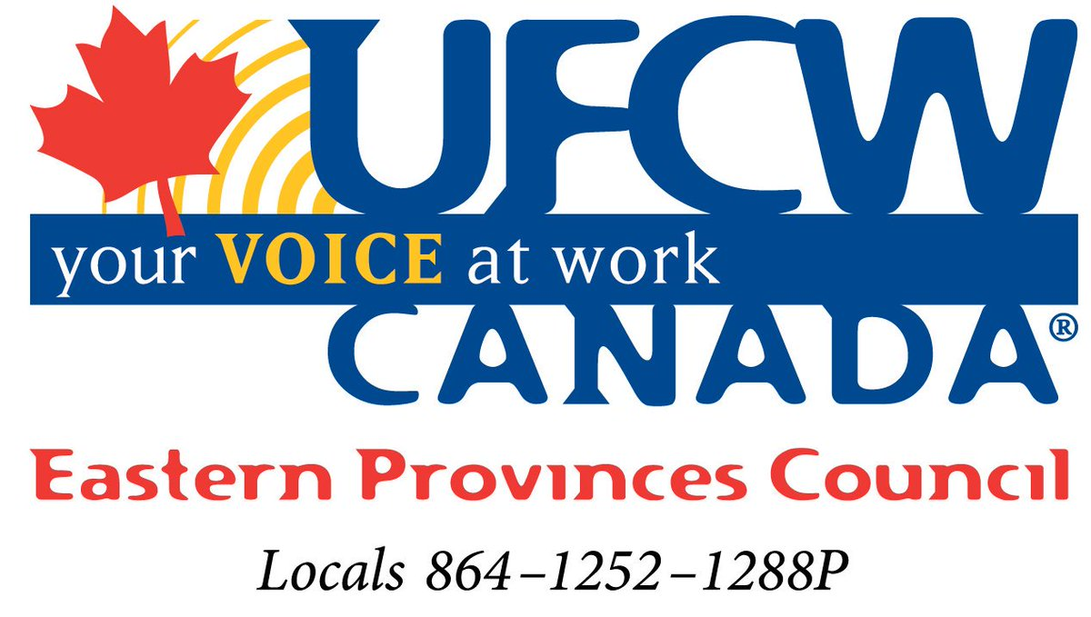 Attention all @UFCWCanada members in the Atlantic provinces: the October 1 deadline for the #UFCW Eastern Provinces Council (EPC) Scholarship is fast approaching! Learn more about the #scholarship & how you can apply here: bit.ly/2mIgW3i #canlab #1u #scholarships #cdnpse