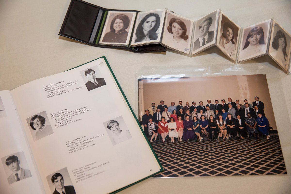 test Twitter Media - More than 150 CHS alumni and guests gathered Sunday for the 39th Annual All-Classes Reunion at @TheTirrellRoom in Quincy—including a strong showing from the Class of 1969 celebrating their 50th reunion!  Read more & see all the photos » https://t.co/gu3cnpE32B https://t.co/1Jvdprg0rY